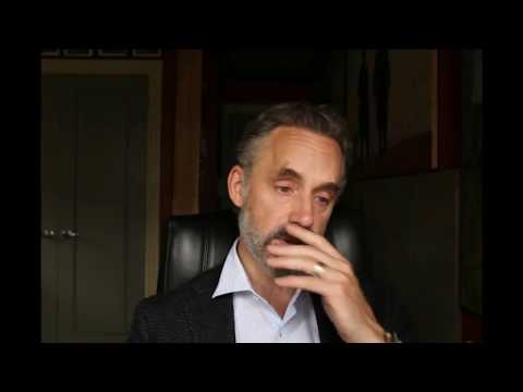 Jordan Peterson on Depression and Suicide