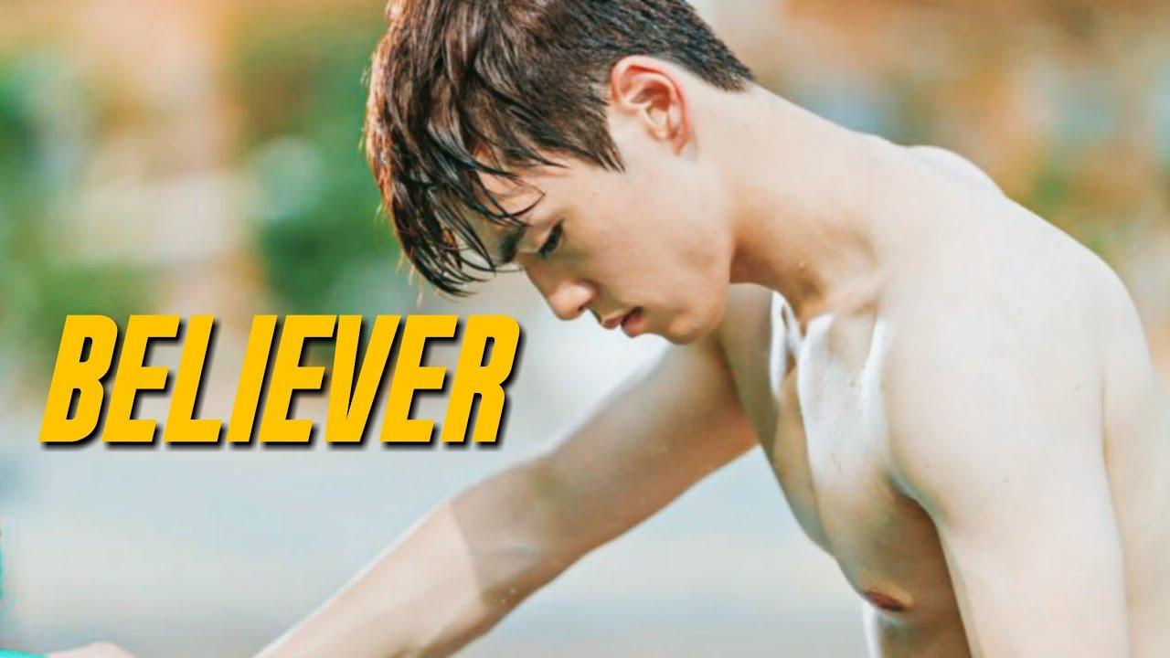 Download Korean Multimale   believer