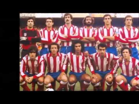 Atl Tico De Madrid Los Mejores Jugadores De F Tbol De Su