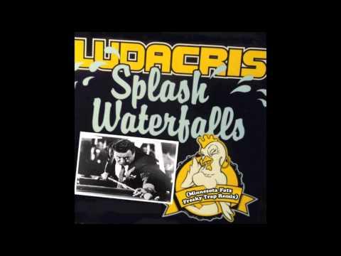 Ludacris   Splash Waterfalls (Minnesota Fatz Freaky Trap Remix)