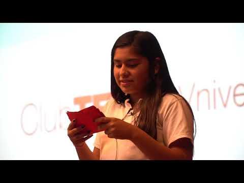 Sofia Torres - Como Amarme Si Me Falta Amor  - Clubes TED-Ed
