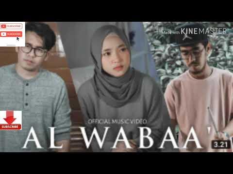 sabyan-al--wabaa-lirik-(official-video-music)- -official-lirik-lagu