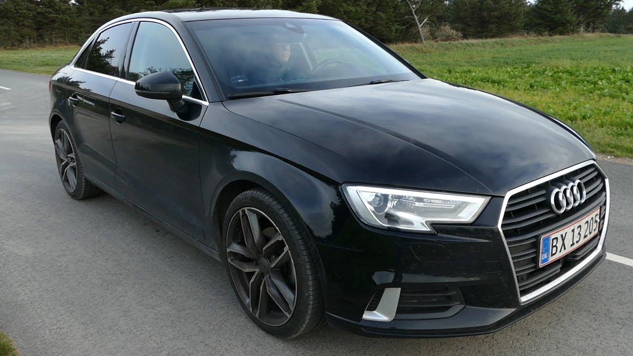 2018 Audi A3 Limo Sport 1.5 TFSI 150hp | Best Sedan on The ...