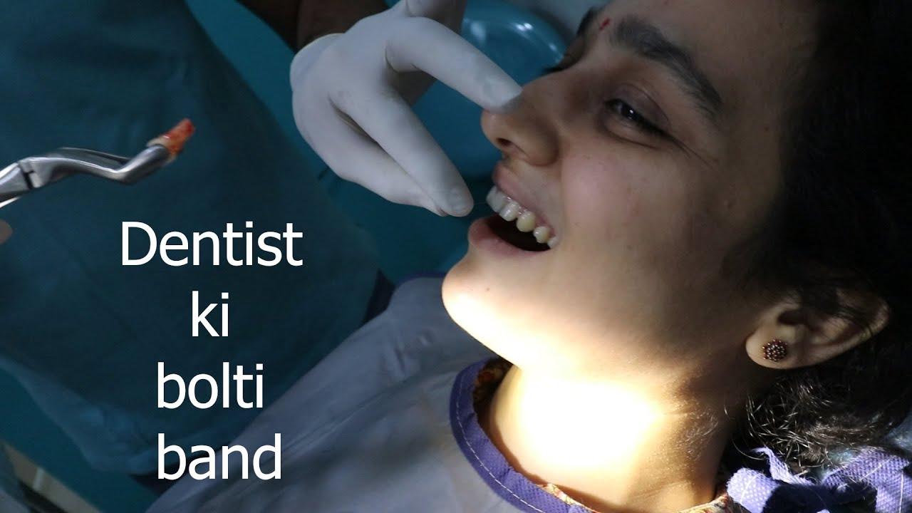 Dentist ko Dentist ke leke gaye (IMB) it's me Bishnoi