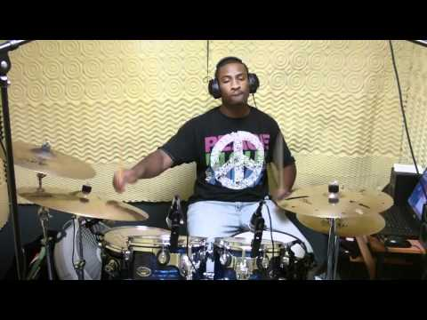David Guetta feat. Jennifer Hudson - Night Of Your life (Live Drums Instrumental)
