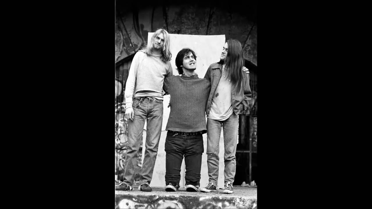 Download Nirvana Blew [Demo 1988]