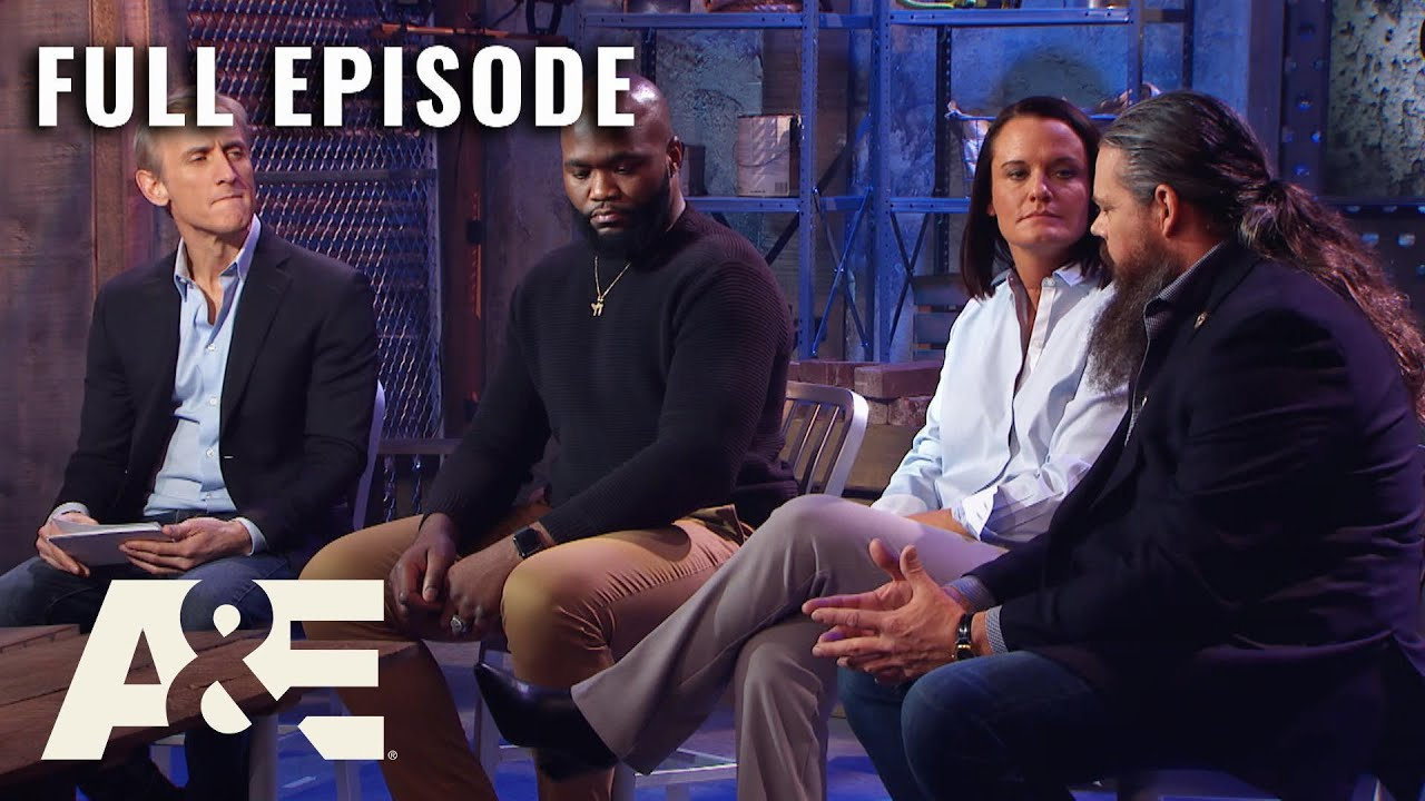 60 Days In: The Aftermath: Part 2 - Full Episode (S6, E18) | A&E