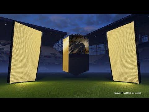 INFORM W PACZCE!!!   FIFA 18   WYZWANIA BUDOWANIA SKŁADU [#1]