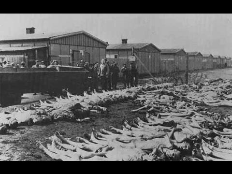 Dachau (Niemiecki Obóz Zagłady)