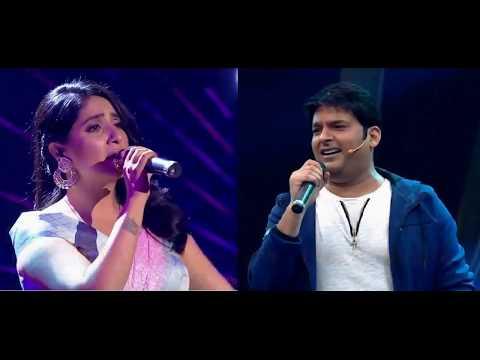 Sahiba Russ Gayiya - Ft. Kapil Sharma, Neha Bhasin Oye Firangi Show