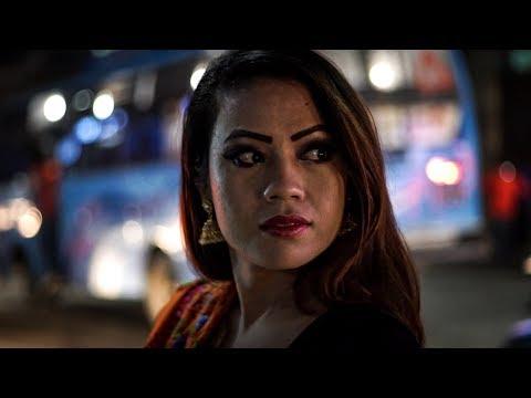 Meghna Lama: My Story