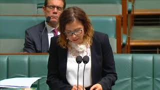 Parliament - 28 February 2018 - Veterans