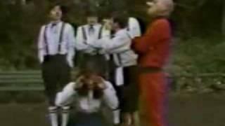 ウソップランド - ハーフ村の日本人少年の苦悩 郷田ほづみ 検索動画 18