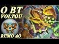 VOLTEI COM TUDO! BORA RUMO AO TOPO DE MASTER YI ,  MATHEUSBT - League of Legends