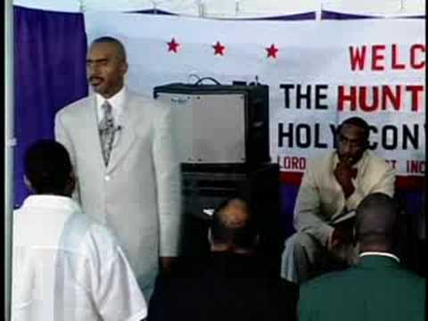 Pastor Gino Jennings 803-804-805part19