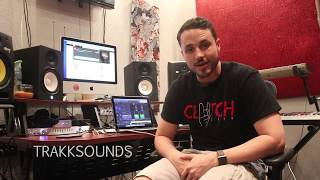 trakksounds behind the beat starlito scarface kam franklin once upon a time