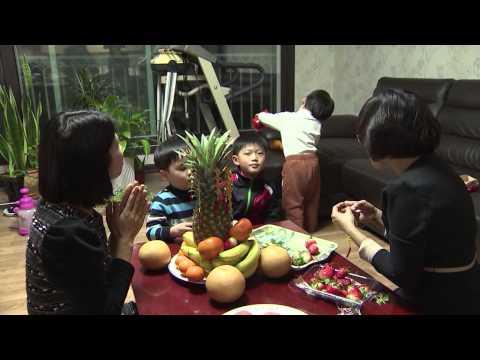 Đón Tết cùng cồng đồng người Việt tại Hàn Quốc
