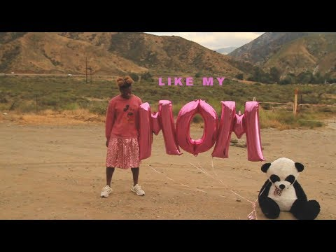 tobi lou - Like My Mom (Official Video)