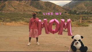 tobi lou - Like My Mom (Official Video)