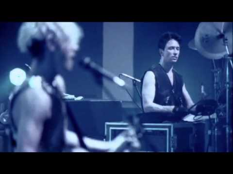 """Depeche Mode """"Personal Jesus"""" (Devotional Tour)"""