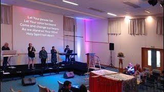 Church Service @ WCC - 30th May 2021