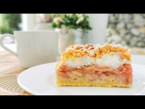 """Ciasto """"Pleśniak"""" z owocami"""