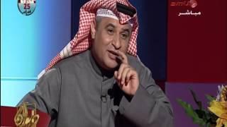 ضرار بالهول والعلاقة بين الحاكم والمحكوم في الامارات