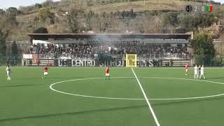 Promozione Girone C C.S.Lebowski-Monterotondo 3-1
