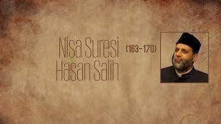 Hasan Salih - Nisa Suresi (163-170) (Türkçe Çevirili)