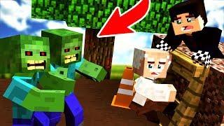 Валим отсюда! [ЧАСТЬ 40] Зомби апокалипсис в майнкрафт! - (Minecraft - Сериал)