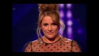 SAM BAILEY - X FACTOR 2013 LIVE FINALS - CLOWN BY EMILE SANDE