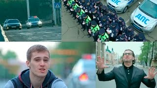�������� ���� Иркутяне и инспекторы ГИБДД сняли видеоклип для участников дорожного движения ������