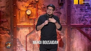 Mehdi Bousaidan au Jamel Comedy Club 👌