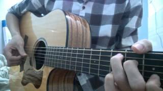 Yêu và yêu - Erik St319 (OST Bệnh Viện Ma) guitar cover