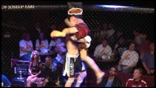 SCL 48 Fight 6 Suazo v Clem