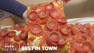 The Best Pepperoni Pizza In NYC | Best In Town