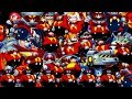 Eggman Boss Calamity : Sonic mania Editi