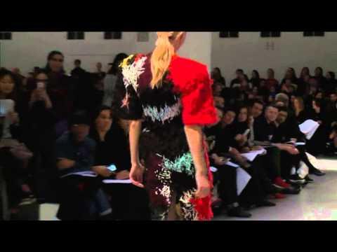 MA Fashion 2014