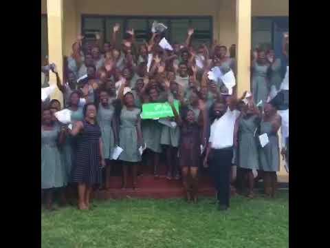 Accra Girls School