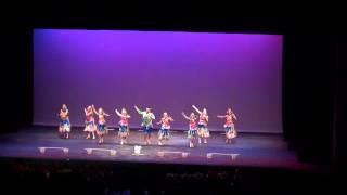 Tar Heel Raas - A-Town Showdown 2015