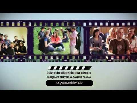 """""""Kadın-Erkek Eşitliği Hakkında Her Şey"""" Kısa Film Yarışması - Tanıtım Filmi - TÜSİAD"""