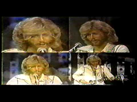 Bee Gees - Run To Me - Midnight Special 1973