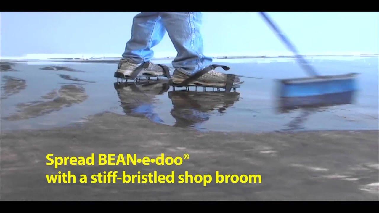 Bean E Doo Mastic Remover For Non Toxic