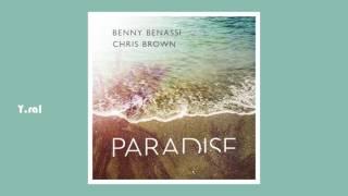 Benny Benassi & Chris Brown - Paradise 3D Audio (Use Headphones/Earphones)
