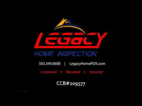 Gresham Home Inspection Moisture Damage PART 2-  Portland 97218 Multnomah County, Oregon