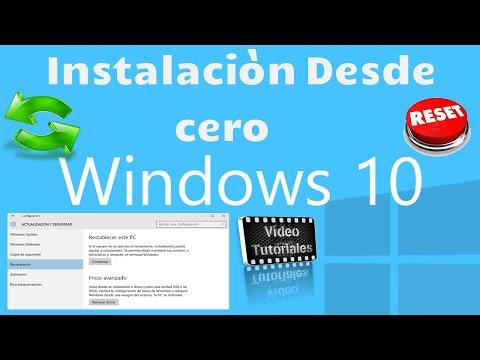 Windows 10 como reparar errores de actualizaci 243 n instalaci 243 n en