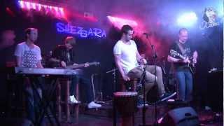 Хаски - Дядя Хофман (Live@Shezgara)