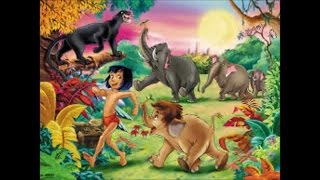 If you grew up in india the '90s, know theme song to hindi-dubbed version of tv animated series jungle book — 'jungle baat chal...
