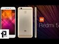Redmi 5 | Specification | Price | Release Date