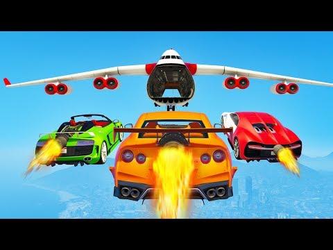 GTA 5 EPIC MOMENTS: #47 (Best GTA 5 Wins & Stunts, GTA 5 Funny Moments Compilation)